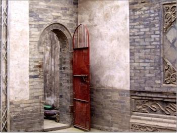 Custom World Tours Doorway