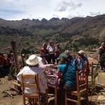 Visit mountain village