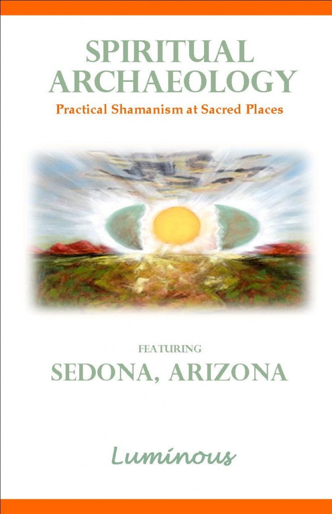 Practical Shamanism at Sacred Places
