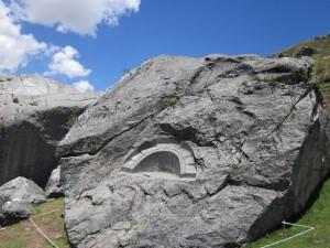 temple of the moon, quillarumiyoq, peru, moon temple