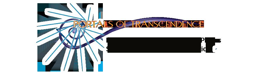 Portals of Transcendence